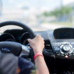 По прогнозу ученых профессия «водитель» исчезнет через 10 лет