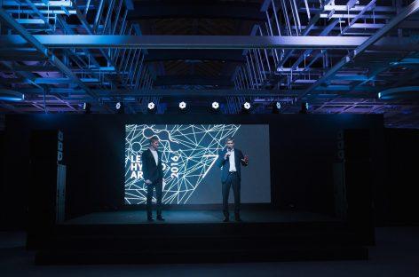 Lexus Hybrid Art 2016 в Санкт-Петербурге