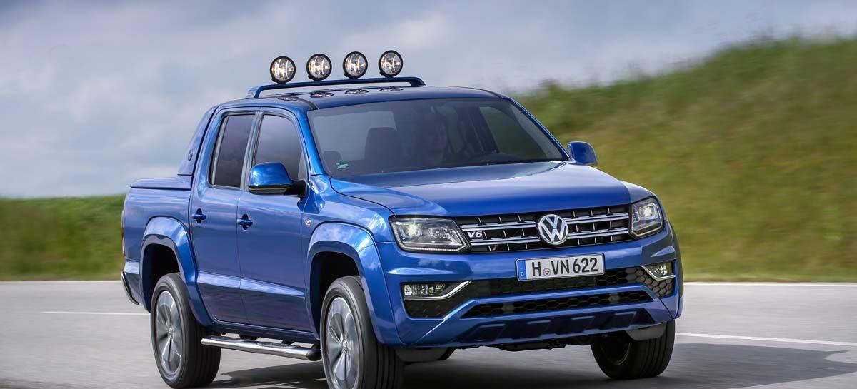 Volkswagen запускает всероссийский конкурс