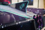 Во-первых, это просто красиво: новый Huayra