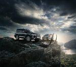 Toyota принимает заказы на эксклюзивную серию Land Cruiser 200