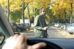 За неуважение пешеходов водителей будут штрафовать