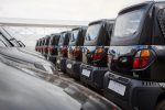 В России начались продажи квадрицикла Qute