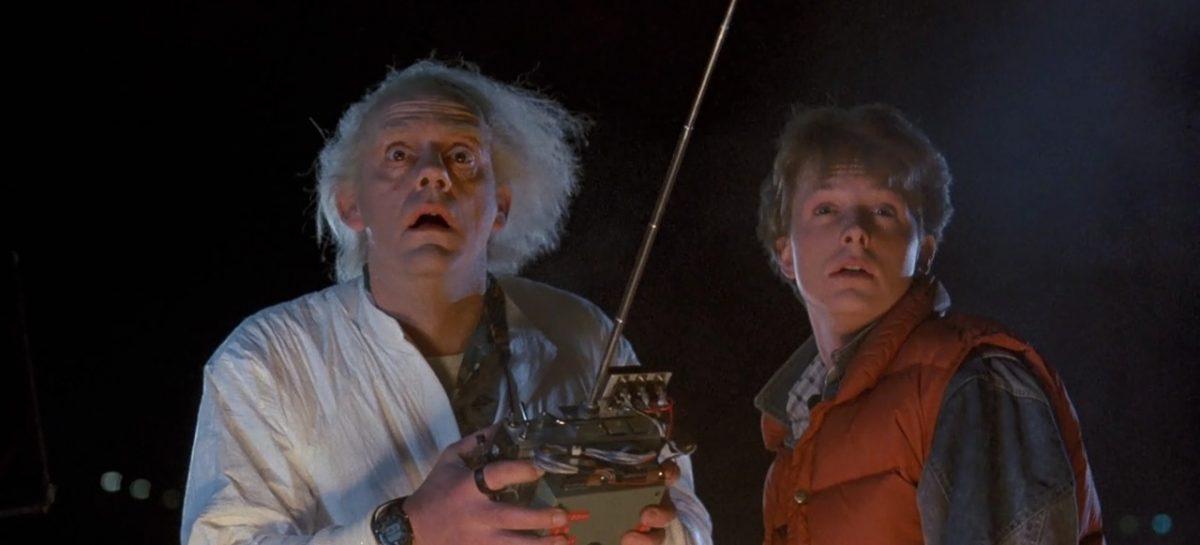В США открыт предзаказ на DMC-12 из фильма «Назад в будущее»