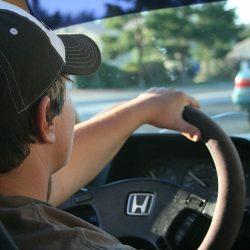 МВД усилит требования к начинающим водителям