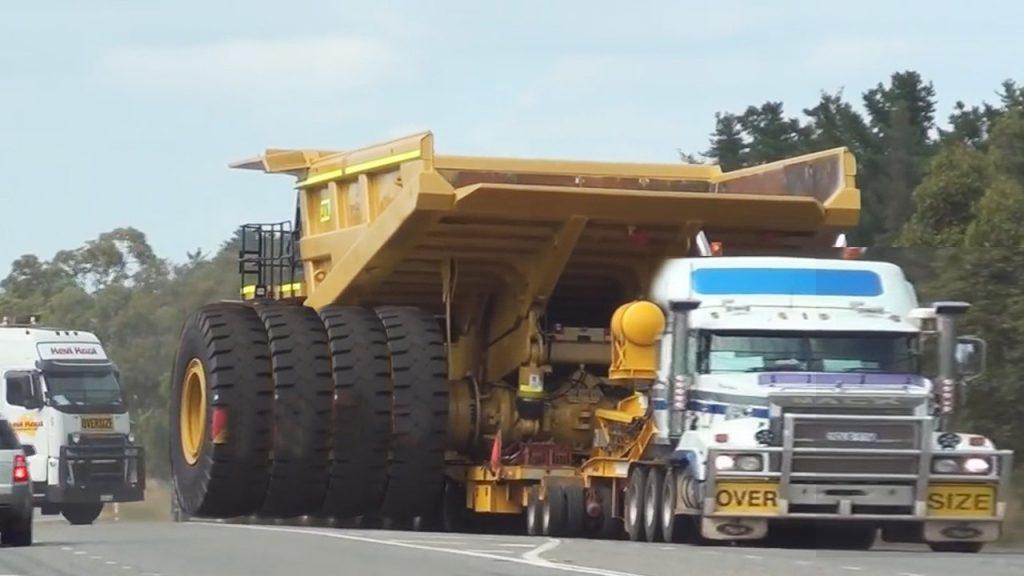 Перевозки грузов в Алматы