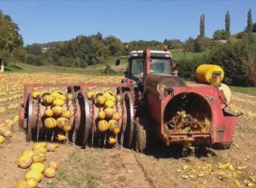Экзотические тракторы и комбайны. Удивительные современные мега машины и сельское хозяйство