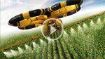 Примитивные технологии против современного сельского хозяйства