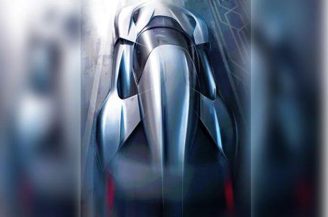 Китайская компания NextEV начала тесты 1360-сильного электромобиля