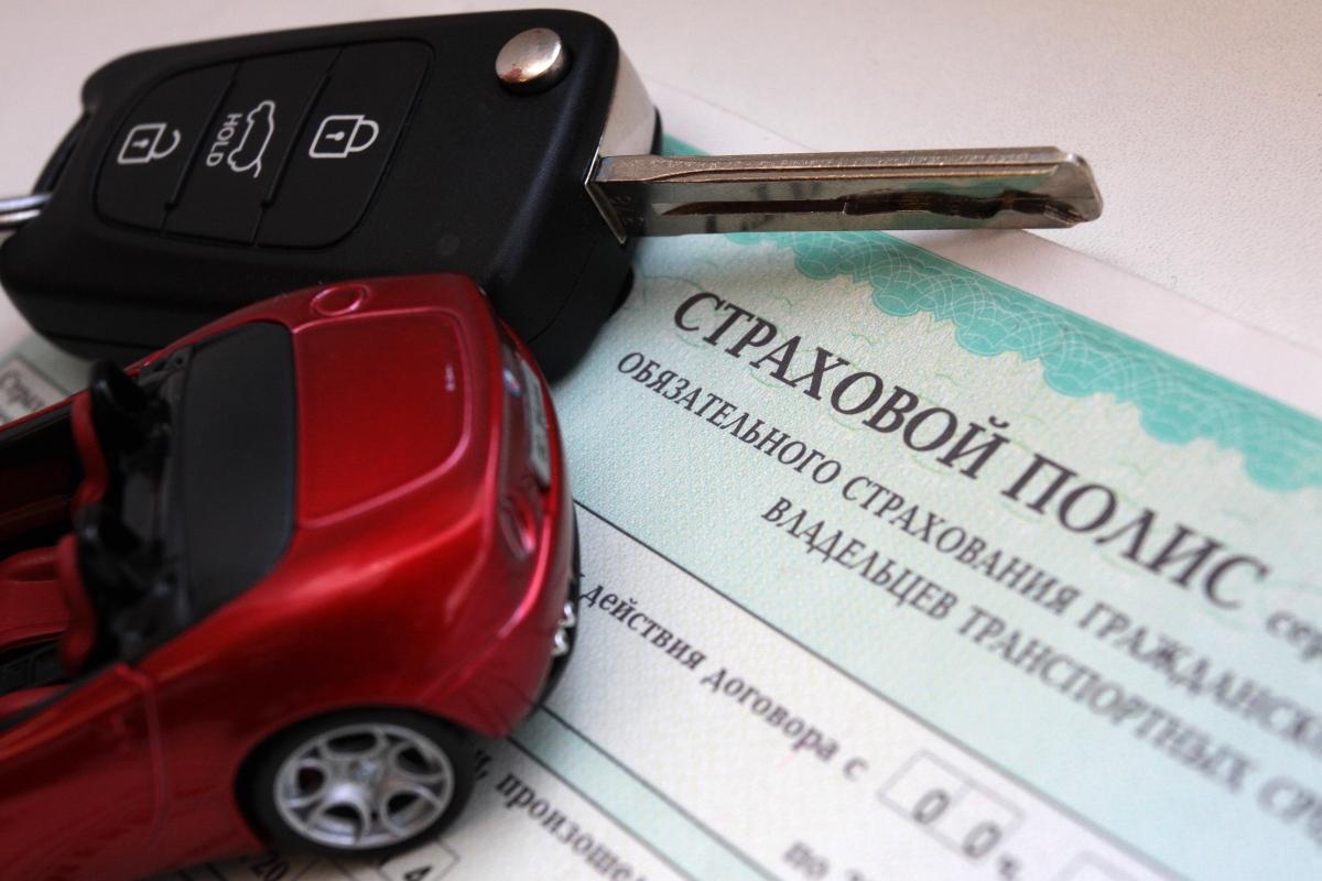 страховка автогражданка