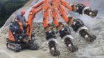 ТОП Мировых удивительных разрушительных мега машин