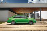 На вкус и цвет: Skoda расширила цветовую гамму Rapid