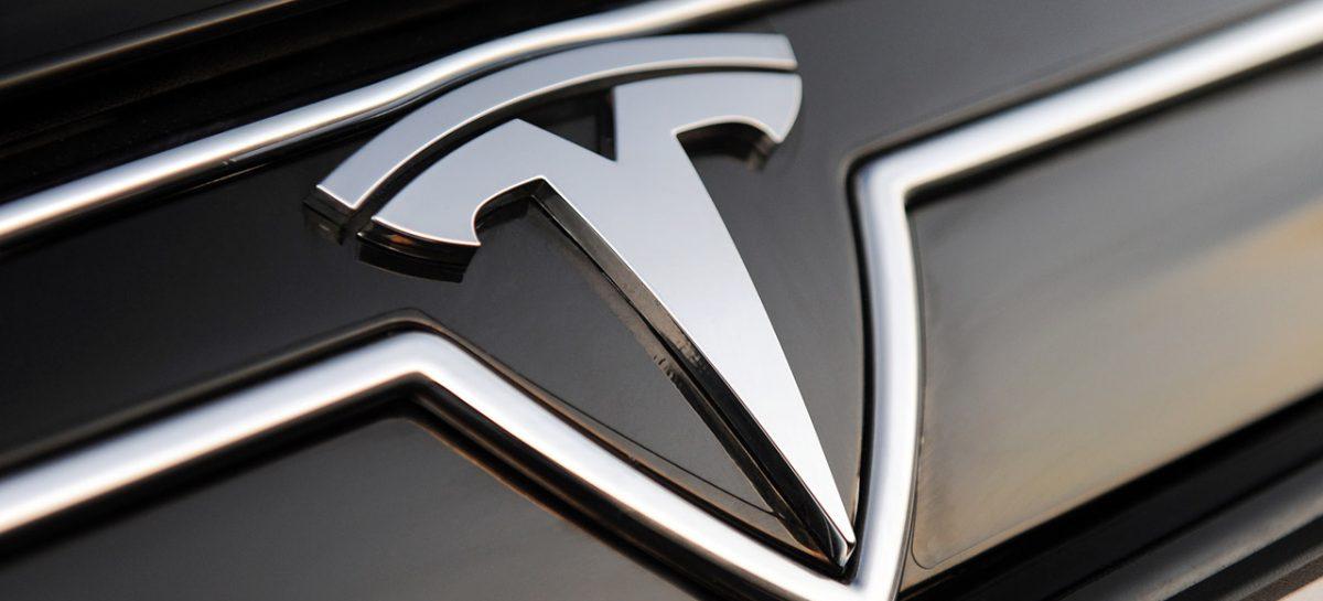Электромобили Tesla получат «ЭРА-Глонасс»