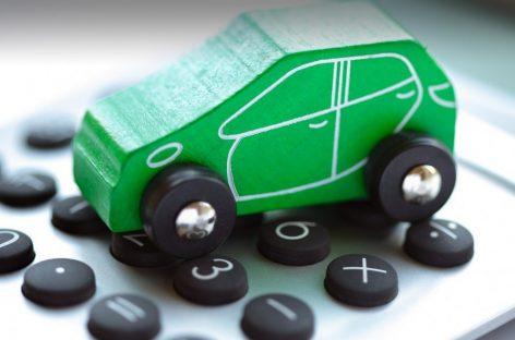 «Зеленая карта» для легковушек подешевеет
