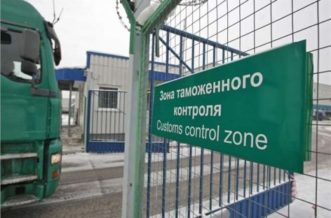 Новые правила временного ввоза машин в Россию спровоцировали очереди на границе