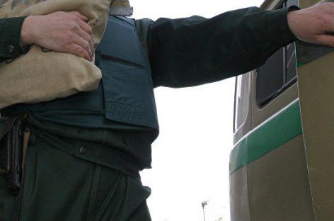 В России могут появиться отдельные парковочные места для инкассаторов