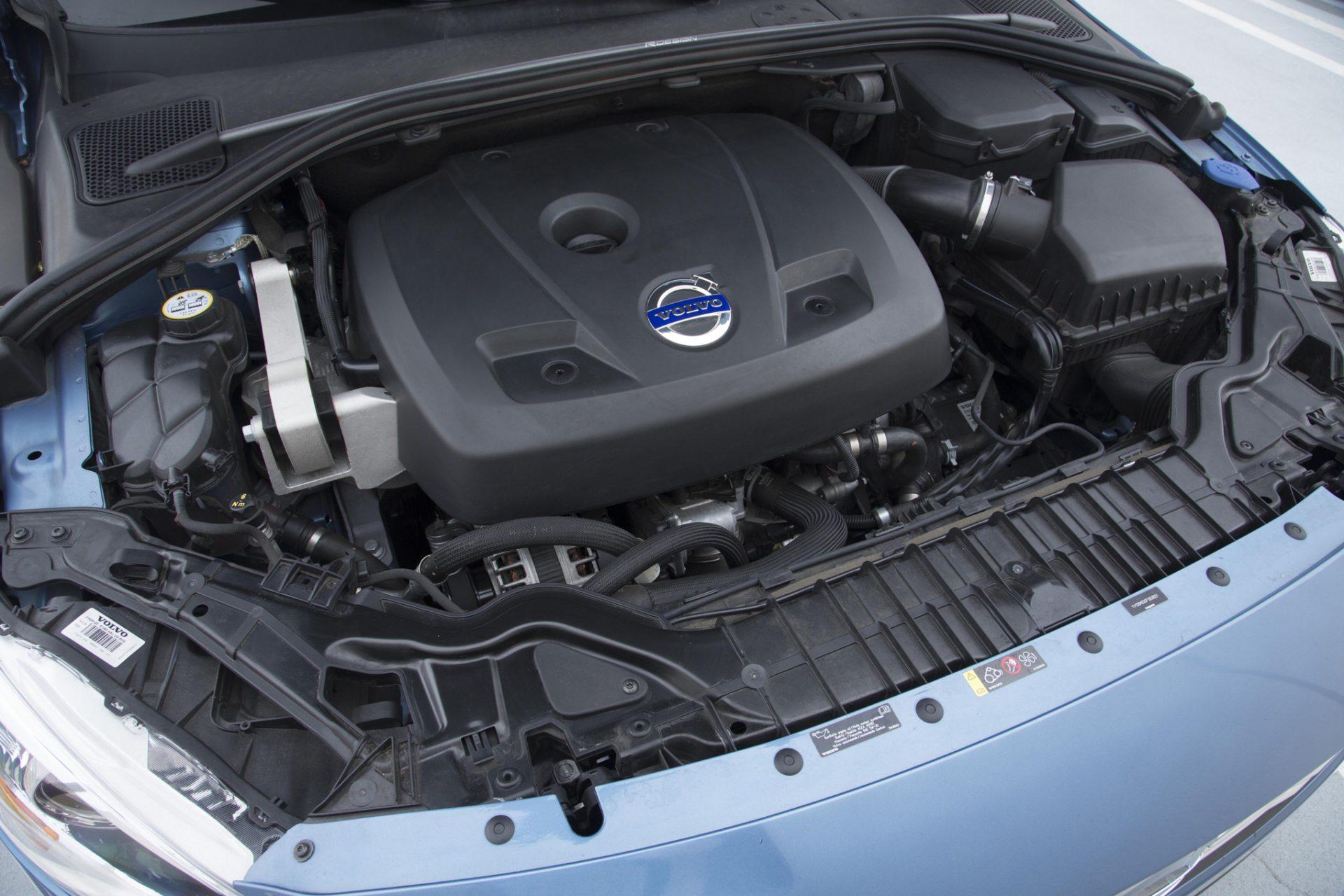 Volvo T5 Drive-E