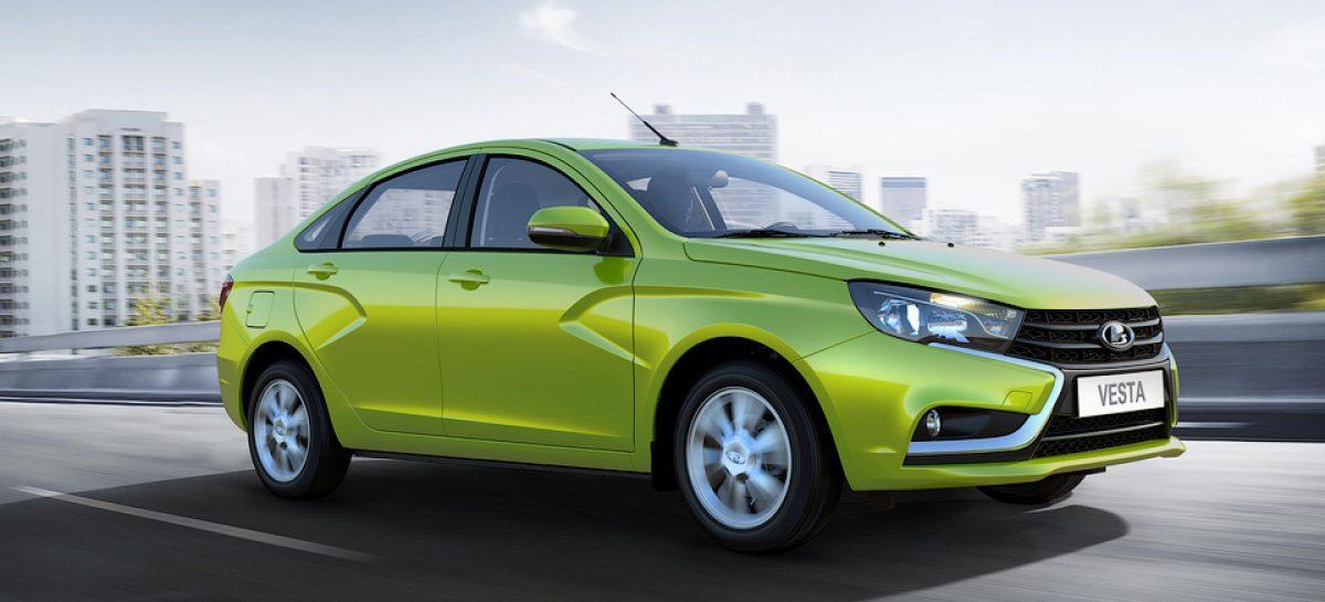 АКПП от Aurus могут установить в автомобили LADA