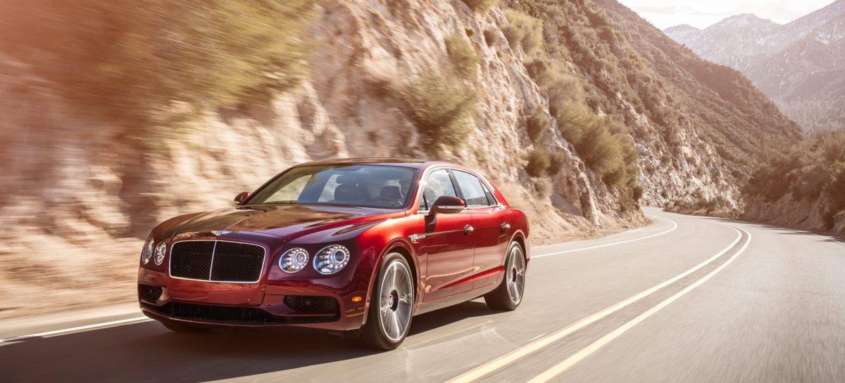 Рынок автомобилей класса люкс дал задний ход