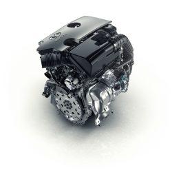 Двигатель Infiniti получил награду за экологичность