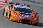 Lamborghini Huracán GT3 — досрочная победа!