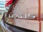 Новый Lexus LS получит водородный двигатель
