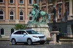 Секонд-премиум: выбираем подержанный Lexus RX