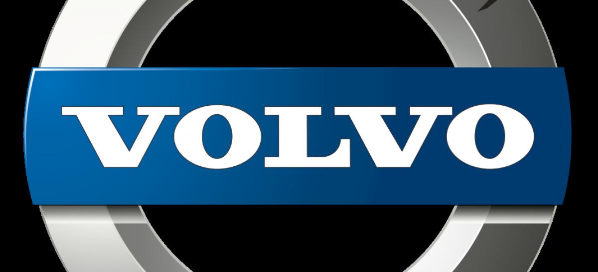 Volvo отзывает в России почти 4 тыс. автомобилей
