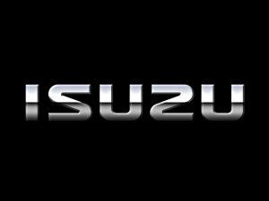 Isuzu лого