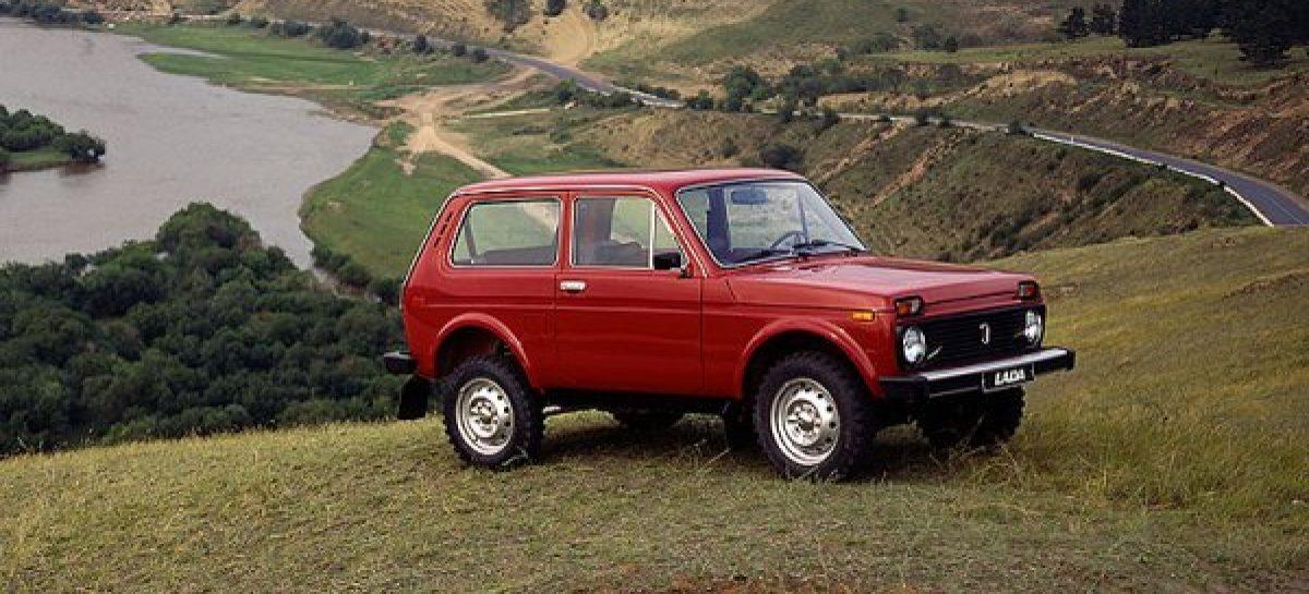 Есть ли отечественное авто, у которого нет иностранных прототипов?