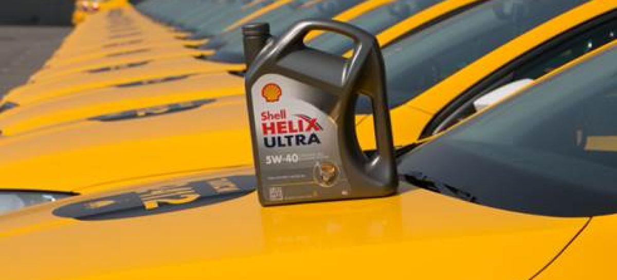 Результаты эксплуатационных испытаний масла Shell в автомобилях «Такси 2412»