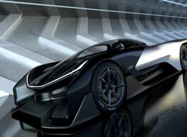 Про Faraday Future