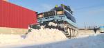 «Жигули» снега не боятся