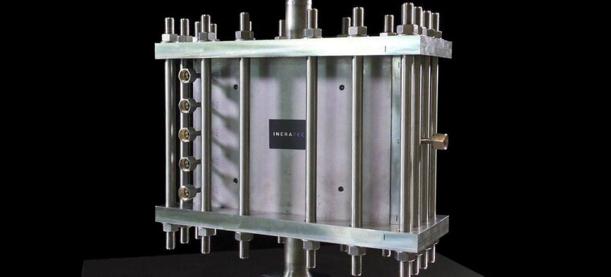 Ученые учатся добывать топливо из воздуха
