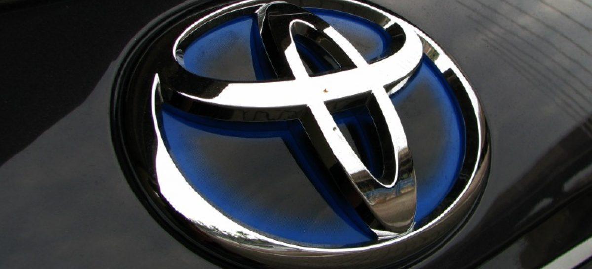 Автовладельцы в США отсудили $3,4 млрд у Toyota