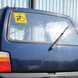 В России может появиться единый реестр автомобилей инвалидов