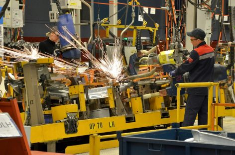 Ford ввёл новые этапы контроля качества на российском заводе