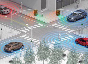 Американские машины заставят «общаться» к 2023 году