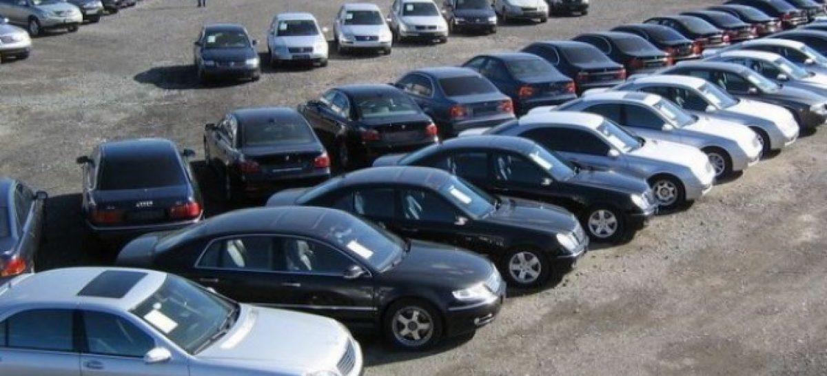 Автомобильный рынок в России упадет
