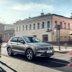 Volkswagen прекращает производство кроссоверов  Tiguan с дизельными двигателями