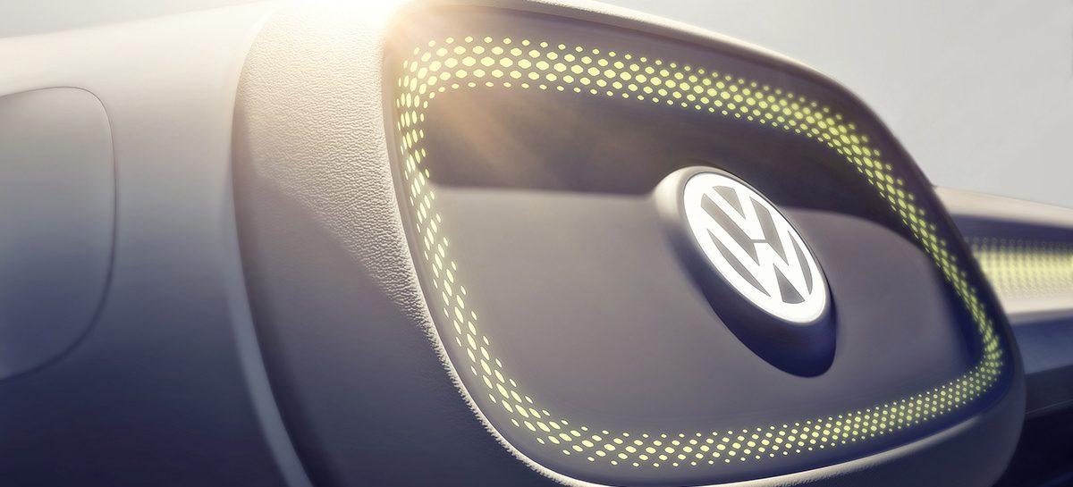 Volkswagen будет продвигать автомобили на газе