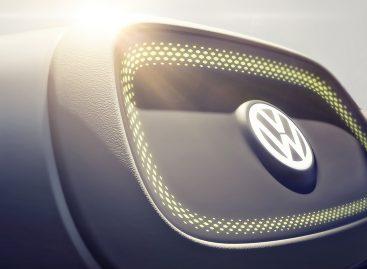 Volkswagen представит новую модель
