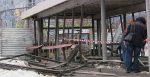 Взрыв в переходе метро «Коломенская»