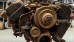 Перебрали движок Chrysler