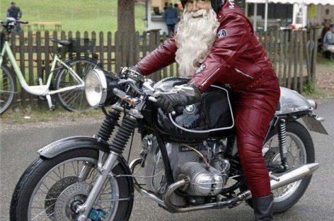 ПДД могут изменить ради мотоциклистов