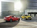Audi A5 и Audi Q2 получили оценки