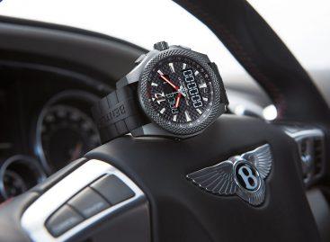 Часы для суперкара