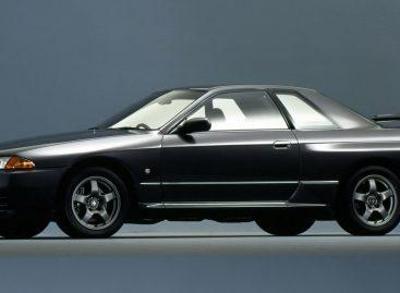 Как Nissan Skyline GT-R стал «Годзиллой»