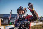 Сергей Карякин выиграл Дакар на квадроцикле