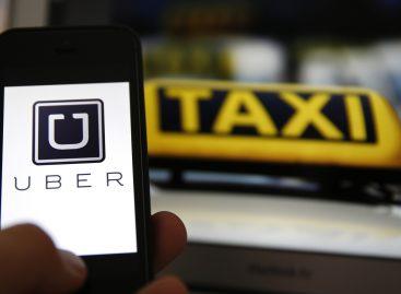 Двуликий Янус или как мошенники обманывают Uber